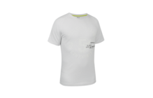 Salewa IFFIT CO Men's S/S TEE white